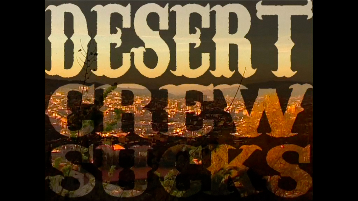desert crew sucks