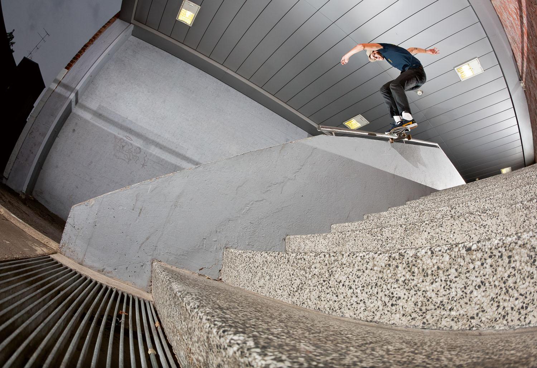 Axel Cruysberghs_Smith pop out_Helsinki_Photo Sam Clark