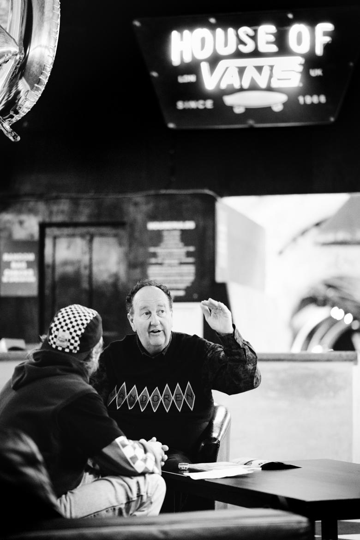 _IHC4646e-Henry-Davies-Steve-Van-Doren-Vans-50-Years-Interviews-Free-Skatemag-House-Of-Vans-London-March-2016-Photographer-Maksim-Kalanep