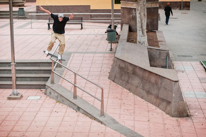 max boardslide ok nw