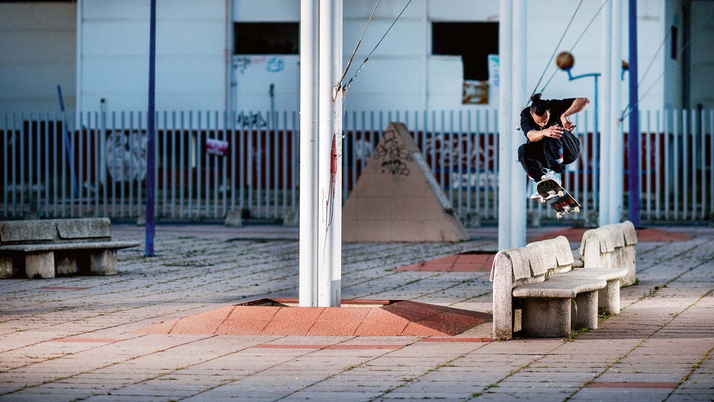 Gunes.Hardflip.Seville.FreeSM_feat