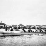Boating in CPH
