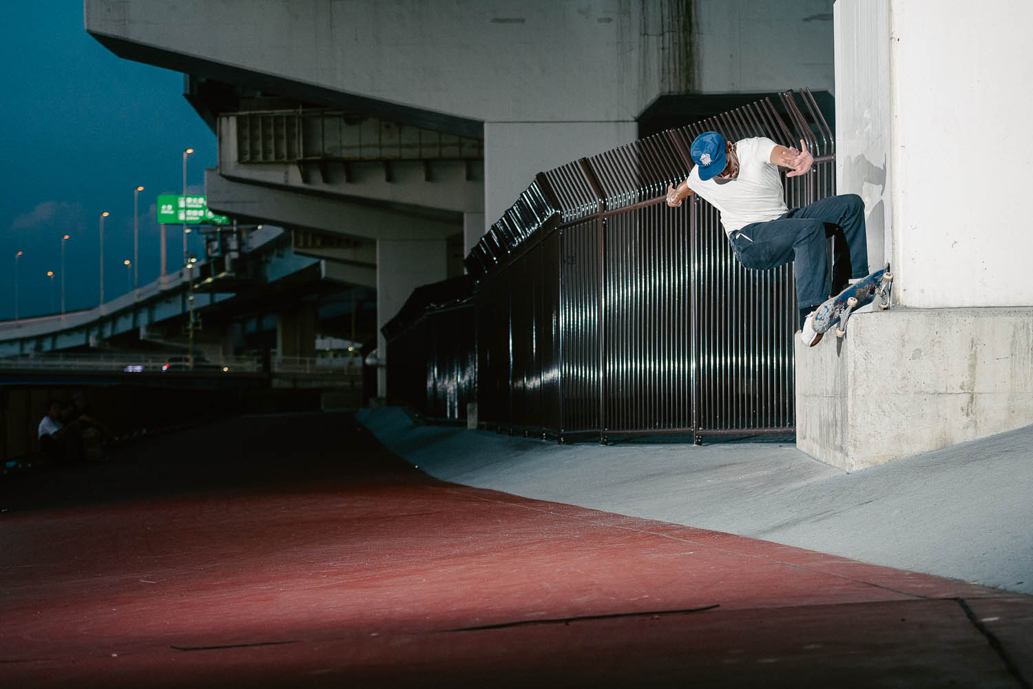 Free Skate Magazine » Mikey Brunner – Colourgroup video part + Interview